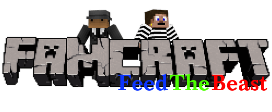 Famcraft Feed the Beast